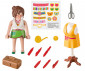 Детска играчка - Playmobil - Моден дизайнер thumb 2