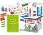 Детска играчка - Playmobil - Физкултурен салон thumb 2