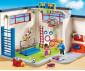Детска играчка - Playmobil - Физкултурен салон thumb 5