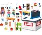 Детска играчка - Playmobil - Класна стая по история thumb 2