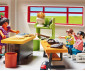Детска играчка - Playmobil - Класна стая по история thumb 3