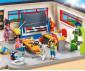Детска играчка - Playmobil - Класна стая по история thumb 6