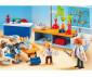 Детска играчка - Playmobil - Класна стая по химия thumb 5