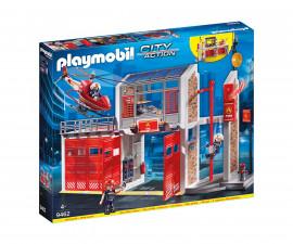 Детска играчка - Playmobil - Пожарна