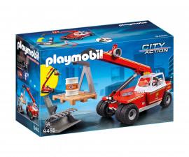 Детска играчка - Playmobil - Пожарен кран