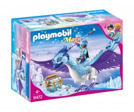 Детска играчка - Playmobil - Зимен феникс