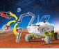 Детска играчка - Playmobil - Излседователски автомобил на Марс thumb 3