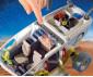 Детска играчка - Playmobil - Излседователски автомобил на Марс thumb 4