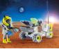 Детска играчка - Playmobil - Марсианско АТВ thumb 3