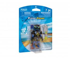 Детска играчка - Playmobil - Космически герой