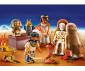 Детска играчка - Playmobil - Преносимо куфарче Египет thumb 3
