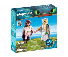 Ролеви игри Playmobil 70045