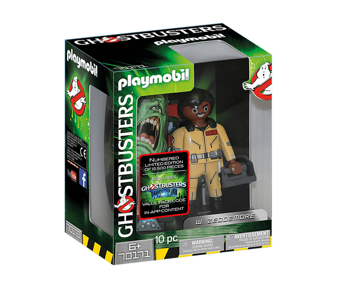 Ролеви игри Playmobil 70171