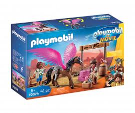 Ролеви игри Playmobil 70074