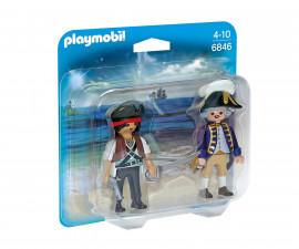 Ролеви игри Playmobil Pirates 6846