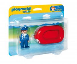 Ролеви игри Playmobil 1-2-3 6795