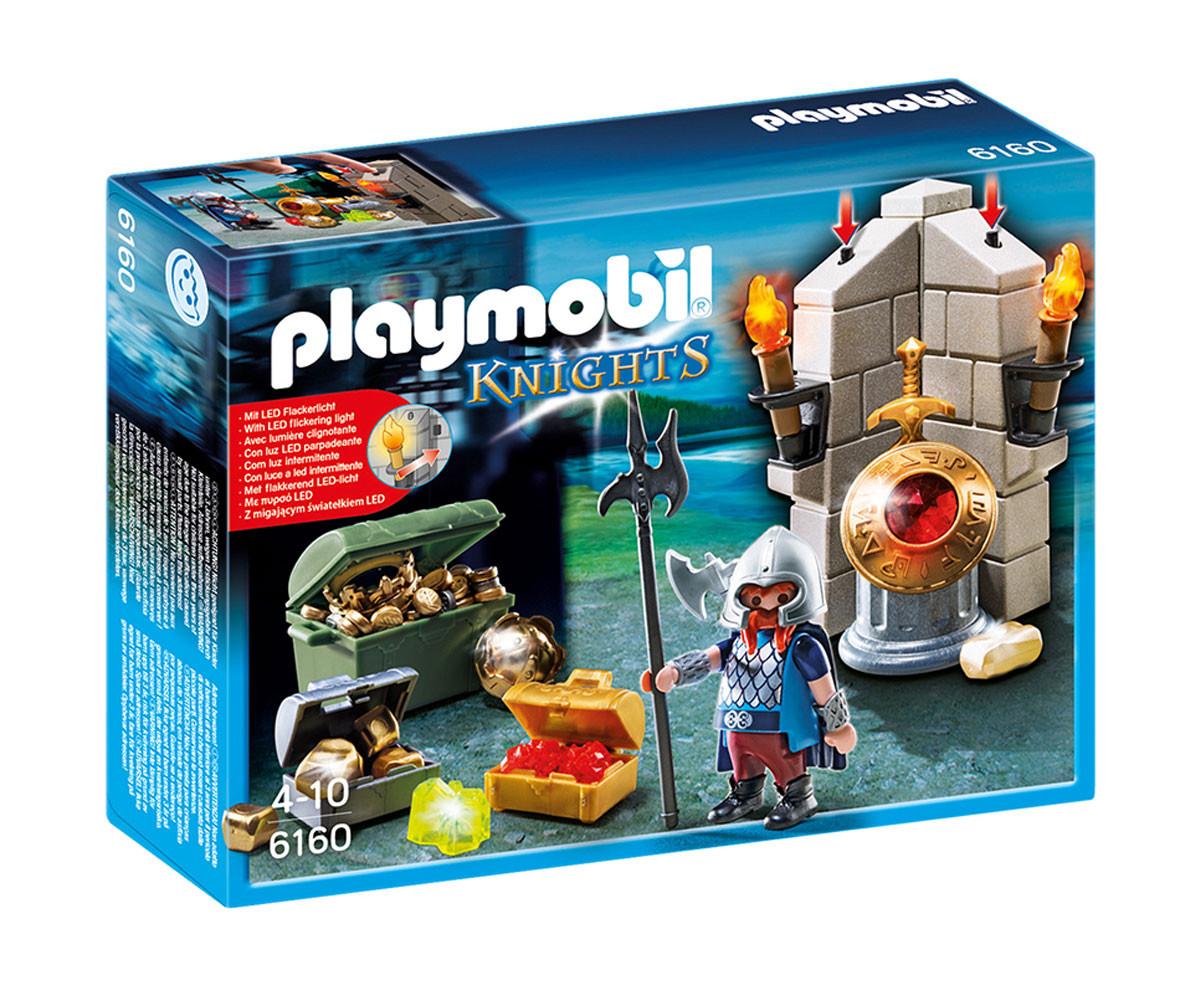 Ролеви игри Playmobil City Action 6160