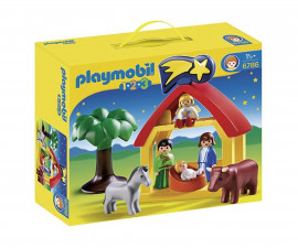 Ролеви игри Playmobil 1-2-3 6786