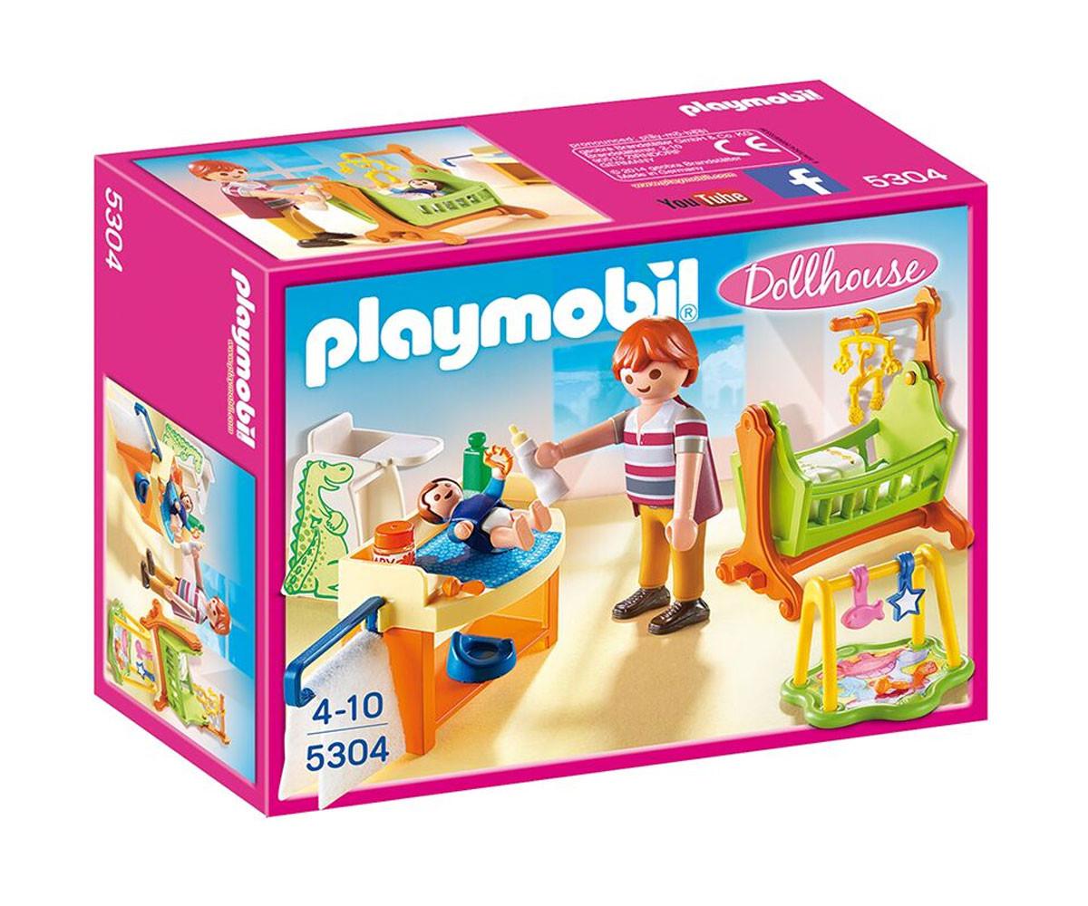 Ролеви игри Playmobil Dollhouse 5304