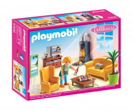 Ролеви игри Playmobil Dollhouse 5308