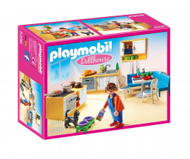 Ролеви игри Playmobil Dollhouse 5336