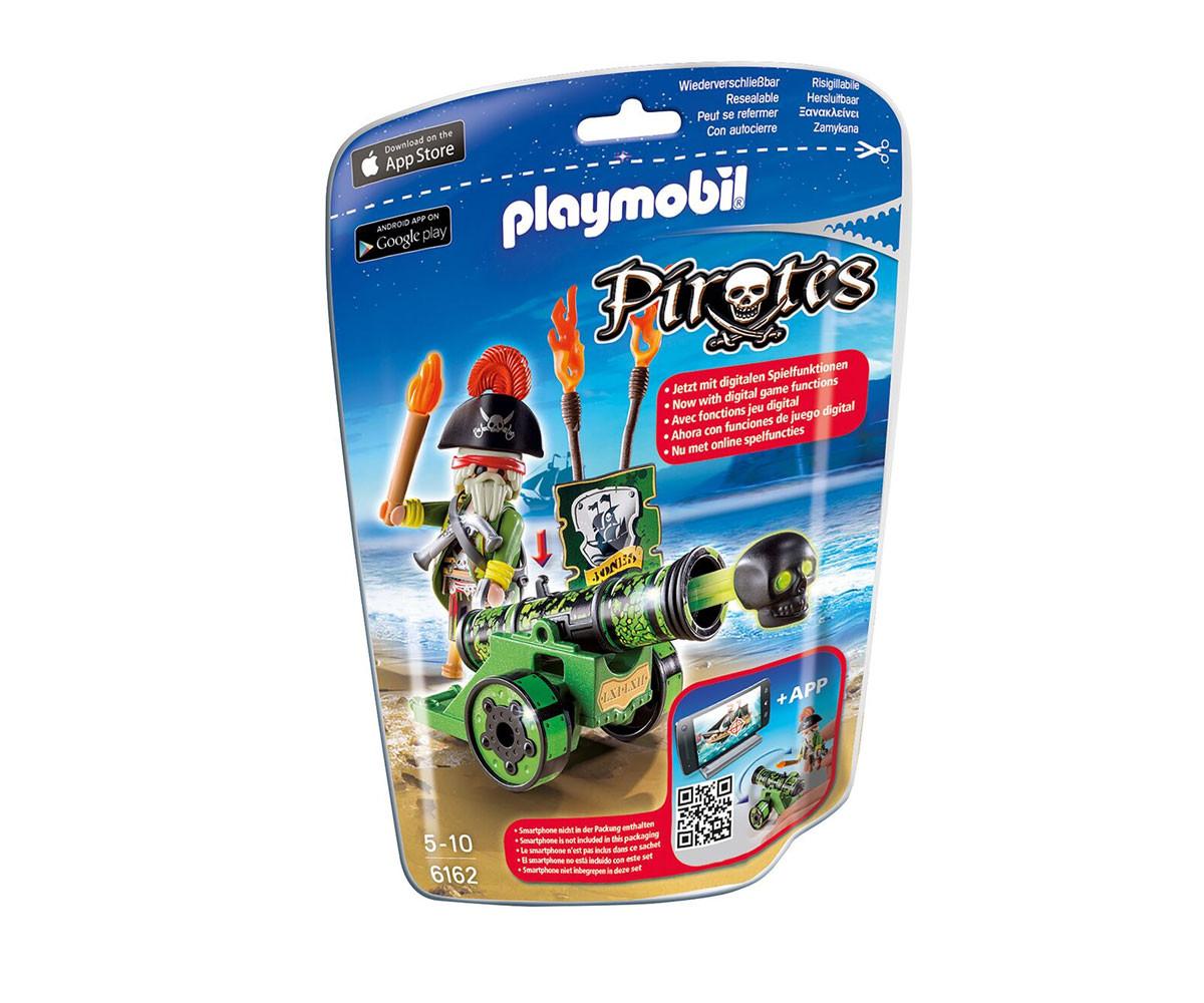 Ролеви игри Playmobil Figures 6162