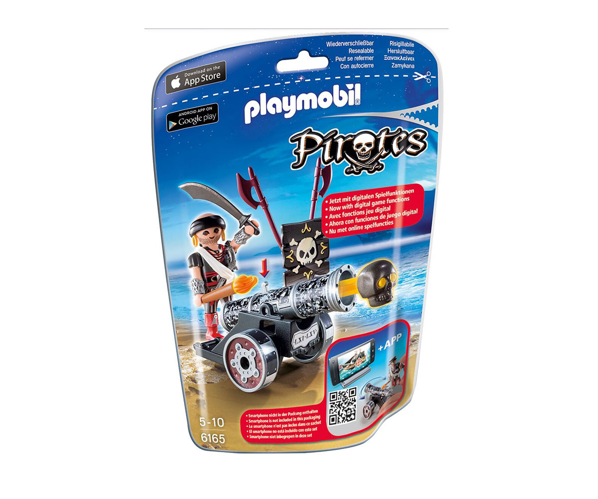 Ролеви игри Playmobil Figures 6165