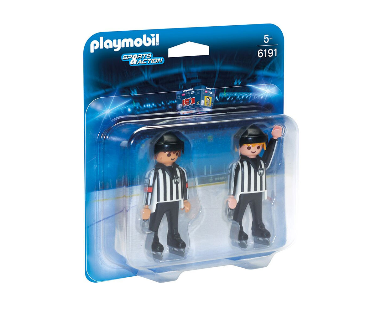 Ролеви игри Playmobil Sports & Action 6191