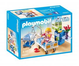 Ролеви игри Playmobil City Life 6660