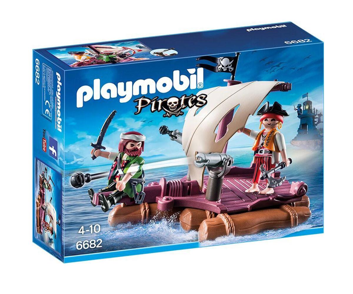 Ролеви игри Playmobil Pirates 6682