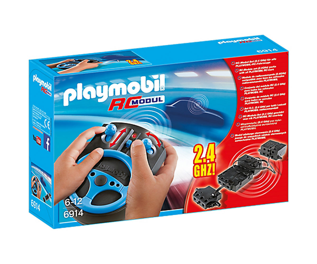 Ролеви игри Playmobil City Action 6914