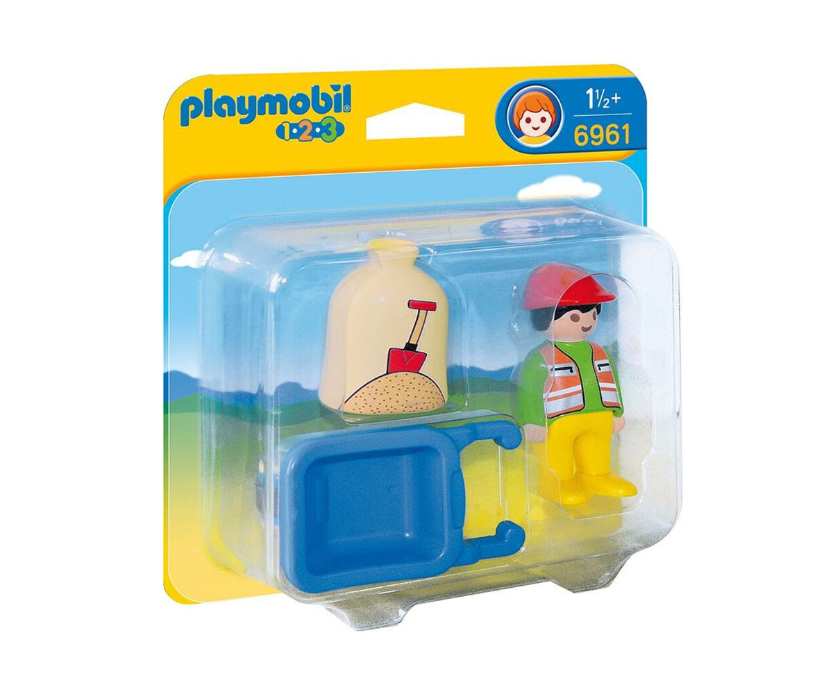 Ролеви игри Playmobil 1-2-3 6961