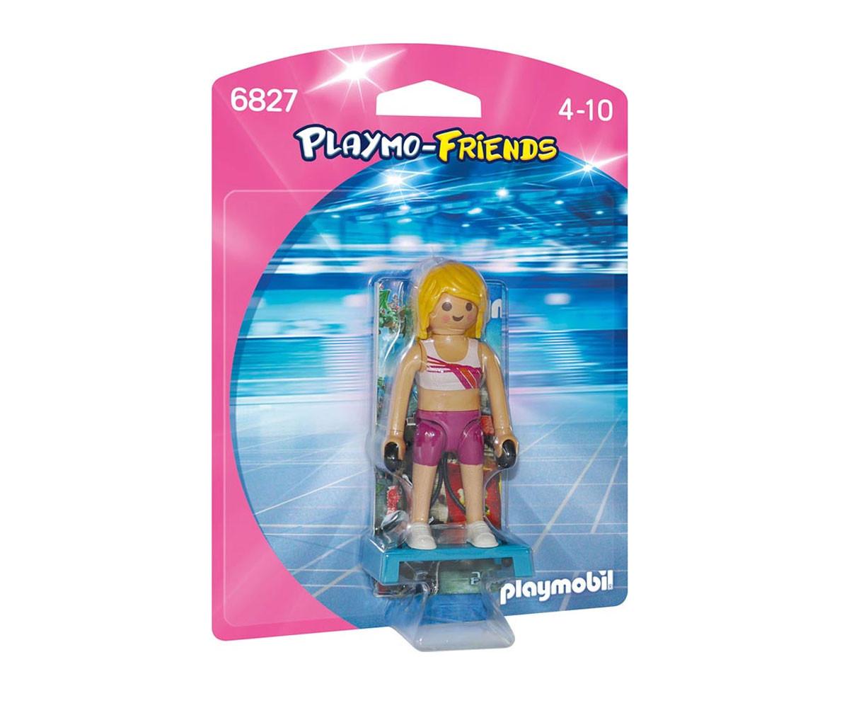 Ролеви игри Playmobil Playmo-Friends 6827