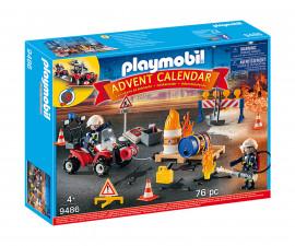 Ролеви игри Playmobil 9486