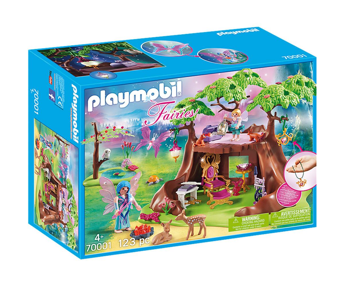 Ролеви игри Playmobil 70001