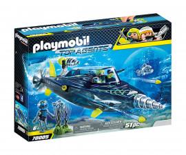 Ролеви игри Playmobil 70005