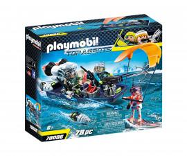 Ролеви игри Playmobil 70006