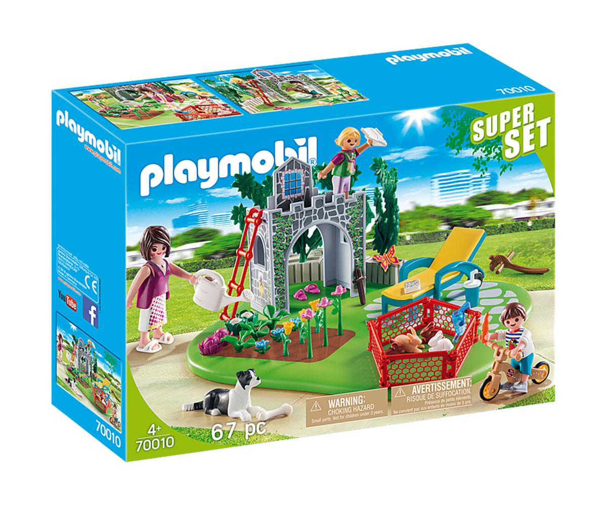 Ролеви игри Playmobil 70010