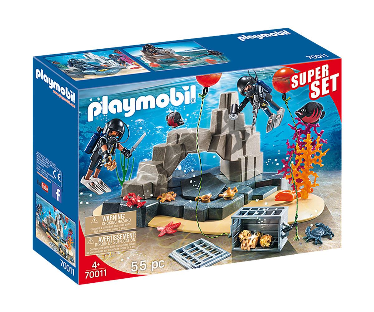 Ролеви игри Playmobil 70011