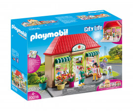 Ролеви игри Playmobil 70016