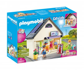 Ролеви игри Playmobil 70017