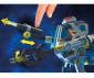 Конструктор за деца Галактически полицейски робот Playmobil 70021 thumb 5