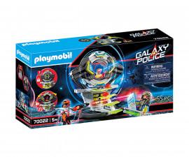 Конструктор за деца Сейф с таен код Playmobil 70022
