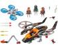 Конструктор за деца Галактически пиратски хеликоптер Playmobil 70023 thumb 2