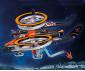 Конструктор за деца Галактически пиратски хеликоптер Playmobil 70023 thumb 3