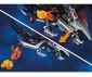 Конструктор за деца Галактически пиратски хеликоптер Playmobil 70023 thumb 4