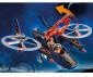 Конструктор за деца Галактически пиратски хеликоптер Playmobil 70023 thumb 5
