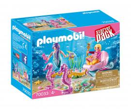 Ролеви игри Playmobil 70033
