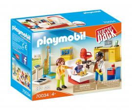 Ролеви игри Playmobil 70034
