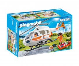 Ролеви игри Playmobil 70048